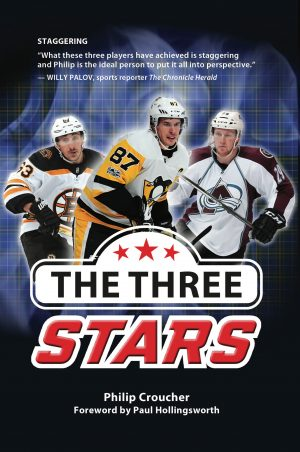 The Three Stars cover