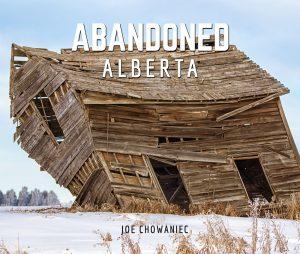 Abandoned Alberta