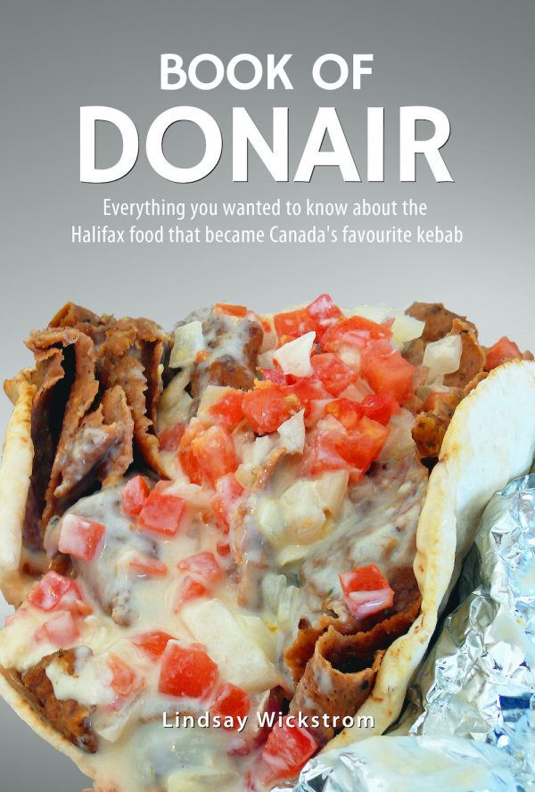 Book of Donair