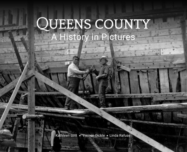 Queens County: A History in Pictures