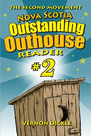 Outstanding Outhouse Reader